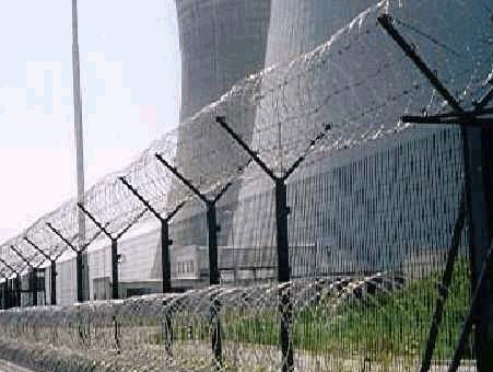 Temelin Nuclear Power Station