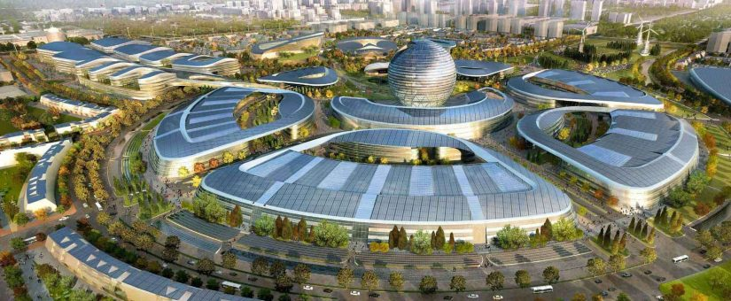 World Exhibition – Expo 2015 – Astana Kazakhstan