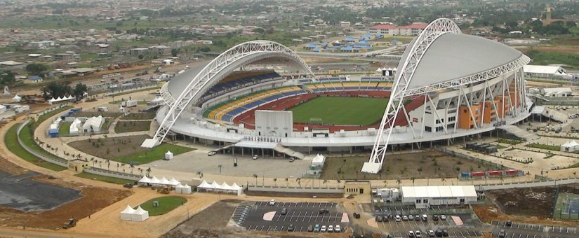 Africa Football Championships