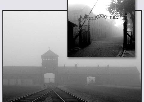 Poland – Auschwitz Birkenau Memorial