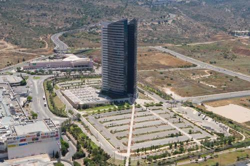 Israel Electric Power Corp. – Headquarters