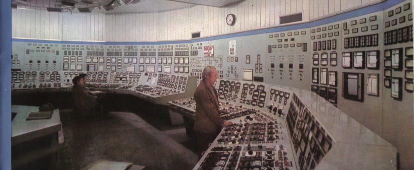Czech Republic – Melnik Power Station