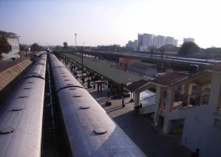 South Western Railways