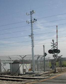 "Israel – Railways – Safety and Security of ""Level Crossings"""