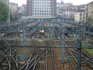 Ferrovie Nord Milano
