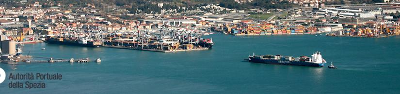 Italy – La Spezia Seaport